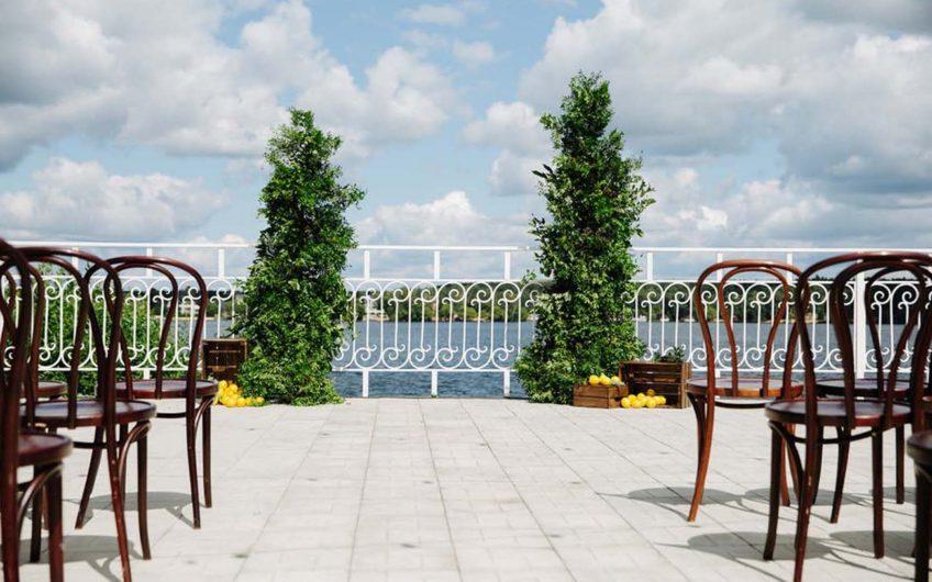 Банкетный зал – Терпигорьево – 150 м2